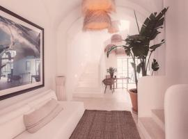 Can Araya, hotel en Ciutadella