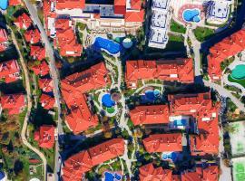 Garden of Eden Complex, hotel em Sveti Vlas