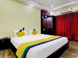 Treebo Trip Ghala, hotel near Medical Trust Hospital, Ernakulam