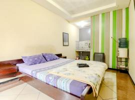 Puspa Sari Villa & Homestay, homestay in Batu