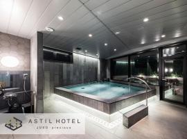 Astil Hotel Juso Precious, hotel near Zenkyuji Temple, Osaka