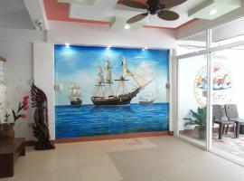 El Moro Beach Resort, hotel near Bulabog Beach, Boracay