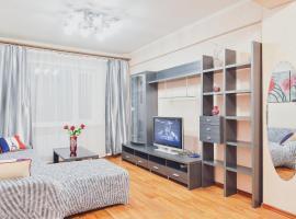 апартаменты южно сахалинск
