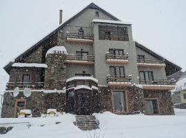 Shino Hotel, отель в Гудаури