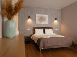 LOFT ROOM, hotel in Arkhyz