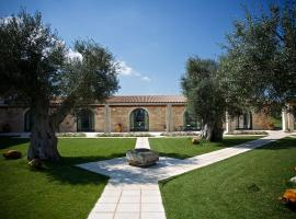 Masseria Stali, The Originals Relais, farm stay in Caprarica di Lecce