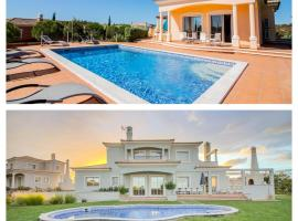 Villas @ Quinta do Vale Golfe, local para se hospedar em Castro Marim