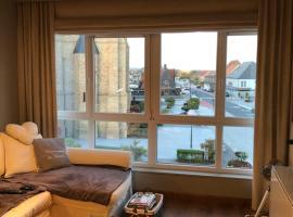 Hof ter Gunst, apartment in Middelkerke