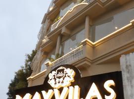 Hotel Mayvilas, Luxury Boutique Stays, hotel in Dehradun