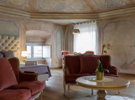 Rooms Castelvecchio - Palazzo Canossa