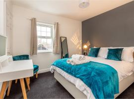 Worcester City Centre - New Street C - 1 Bed Apartment, apartment in Worcester