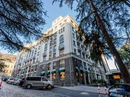 Rustaveli Residence, accessible hotel in Tbilisi City