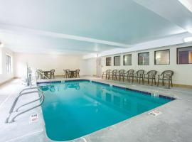 La Quinta by Wyndham Snellville - Stone Mountain, hotel near The Mall at Stonecrest, Snellville