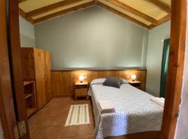 Breñoso 2, lodge in Puntagorda
