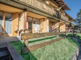 Alpine Smart Residence, hotel in Folgaria