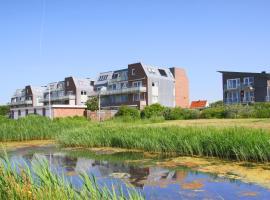 Duinerei Appartement A23, budget hotel in Callantsoog