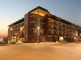La Loggia Gateway Apartments, apartment in Durban