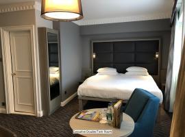 Birmingham Strathallan Hotel, BW Signature Collection, hotel in Birmingham