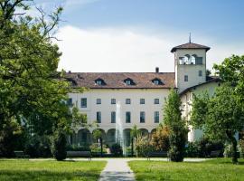 Grand Hotel Villa Torretta, Curio Collection by Hilton, hotel in Sesto San Giovanni