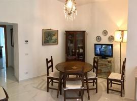 Domo Nostra, haustierfreundliches Hotel in Neapel