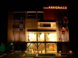 Hotel Ami Grace, hotel in Port Blair