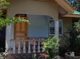 Island Bungalow, cabin in La Digue