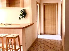 Il Verdi Apartament, apartment in Caserta
