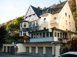 also-Hotel an der Hardt, hotel near Uni-Halle, Wuppertal