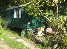 Up'Lodge, Campingplatz in Krummhörn