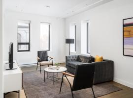 Sonder — Place d'Armes, apartment in Montreal