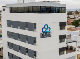 Nuve, hotel en Torreón