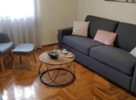 City Feelings, accessible hotel in Athens
