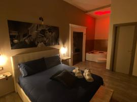 Artisti Bed&Dreams, hotel with jacuzzis in Naples
