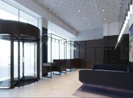 DoubleTree by Hilton New York Times Square South, hotel a prop de Times Square, a Nova York