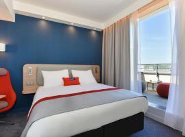Holiday Inn Express - Rouen Centre - Rive Gauche, an IHG Hotel, hotel in Rouen