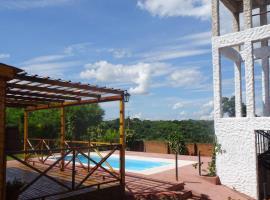 Mediterráneo Suites, departamento en Puerto Iguazú