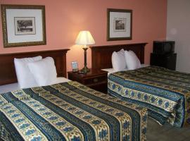 Rodeway Inn, hotel in Norfolk