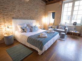La Tonnellerie, hotel in Beaune