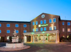 Holiday Inn Corby Kettering A43, hotel in Corby