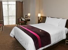 Arawi Miraflores Prime, hotel in Lima