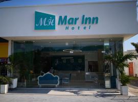 Mar Inn Hotel, hotel in Ríohacha