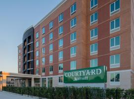 Courtyard by Marriott New York Queens/Fresh Meadows, hotel near Belmont Park Race Track, Queens