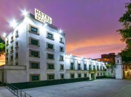 Hotel San Lucas, hotel near Benito Juarez International Airport - MEX, Mexico City