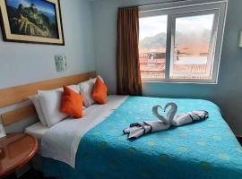 Hostal Turistico San Blas, B&B in Cusco