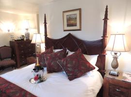 Willow Tree House, hotel near Camber Castle, Rye