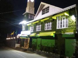 The Kaizer Valley Hotel, hotel in Kurseong