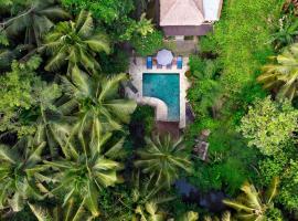 Kebun Indah, hotel in Ubud