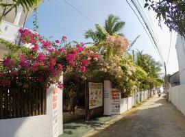 Garden Beach Hotel, hotel in Arugam Bay