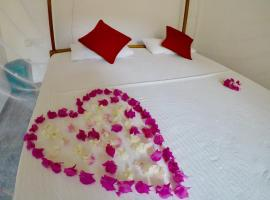 Garden Beach Hotel, hotel in Arugam Bay
