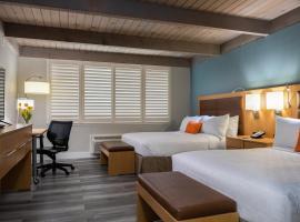 Days Inn by Wyndham Davis Near UC Davis, hotel in Davis